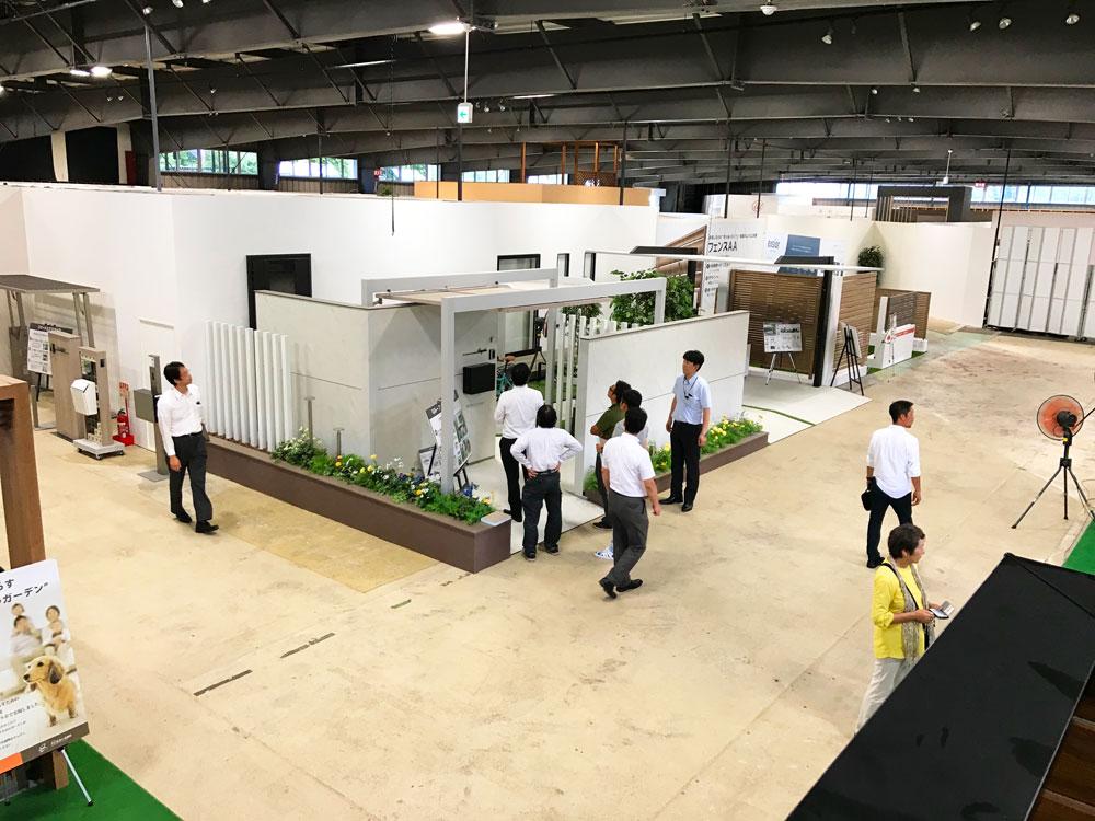 LIXIL駒ヶ根研修所 ガーデンルーム